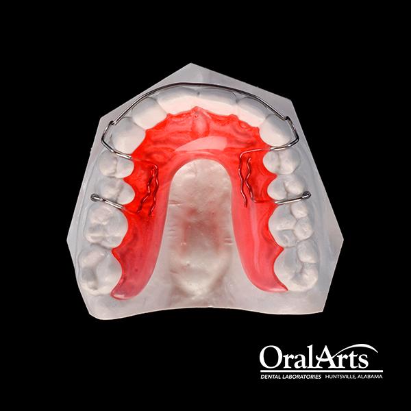 Orthodontics | Oral Arts Dental Laboratories - Huntsville, AL
